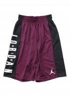 JORDAN  -HIGH HILIGHT SHORTS(BOREDAUX)<img class='new_mark_img2' src='//img.shop-pro.jp/img/new/icons5.gif' style='border:none;display:inline;margin:0px;padding:0px;width:auto;' />