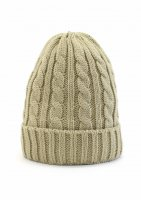 NEW HATTAN -CABLE BEANIE CAP(BAGE)<img class='new_mark_img2' src='https://img.shop-pro.jp/img/new/icons5.gif' style='border:none;display:inline;margin:0px;padding:0px;width:auto;' />