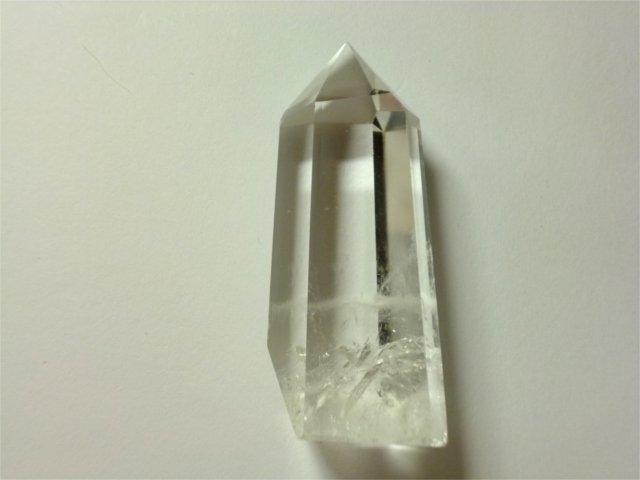 ヒマラヤ水晶ポイント