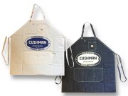 cushman29195 10oz DENIM ENGINEER APRON (CUSHMAN)