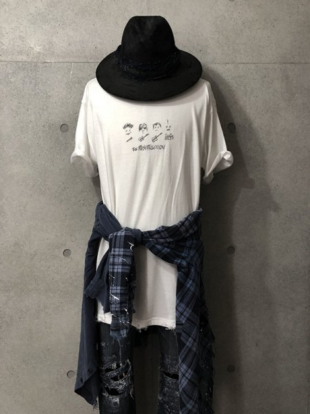 THE BAND Tシャツ