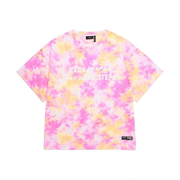 TIEDYE TYPE2 / ORANGE