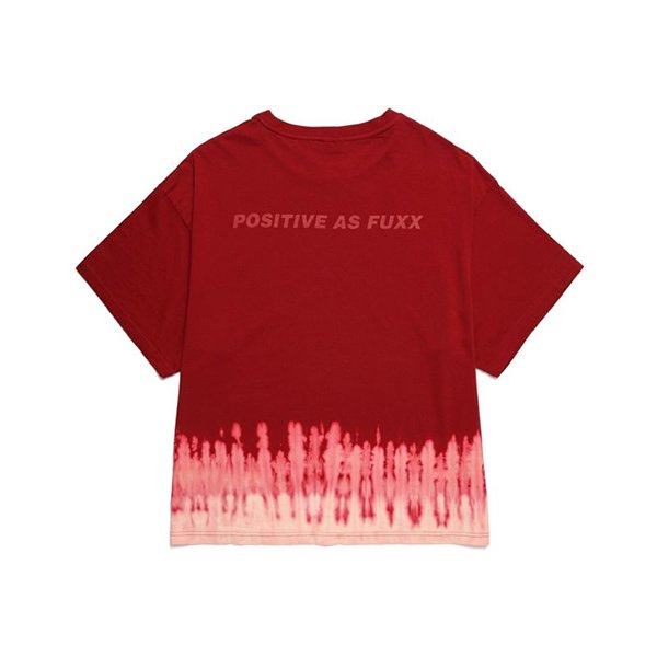 TIEDYE TYPE1 / RED