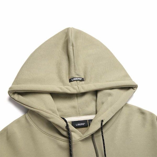 LIMITED WAPPEN HOODIE / OLIVE