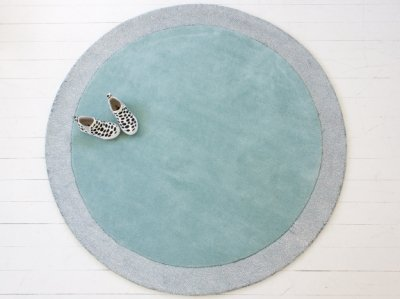 SILVER MOON - Icy Blue -