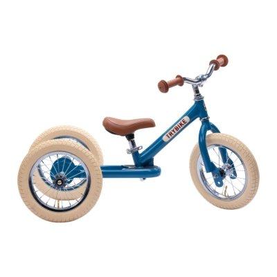 Push Bike 【vintage blue】