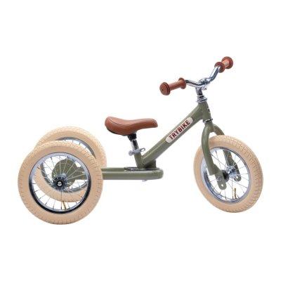 Push Bike 【vintage green】