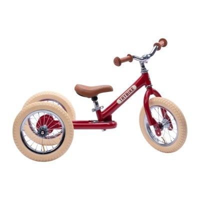 Push Bike 【vintage red】