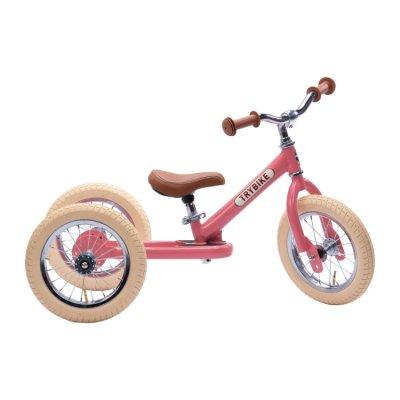 Push Bike 【vintage pink】