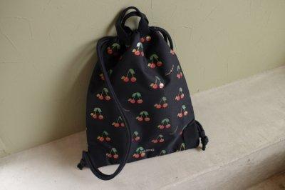 City Bag Love Cherries