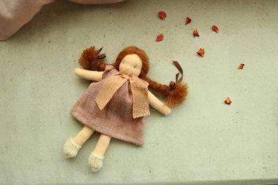 [即納] HAPPY TO SEE YOU  mini doll A