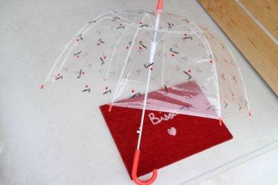 Bisou ジャンプ傘 <大人>