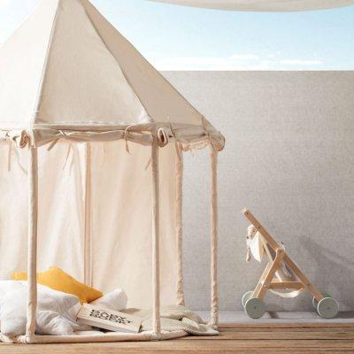 [4月15日まで] Pavillion tent【お取り寄せ】