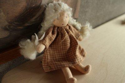 mini doll <1>