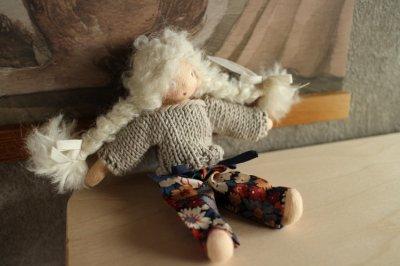 mini doll <4>