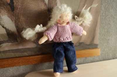 mini doll <5>