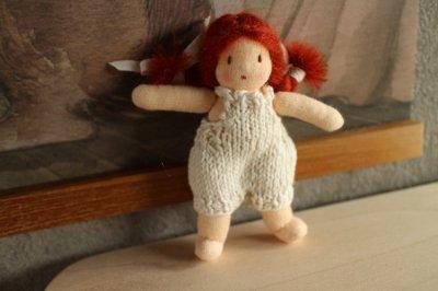 mini mini doll <B>