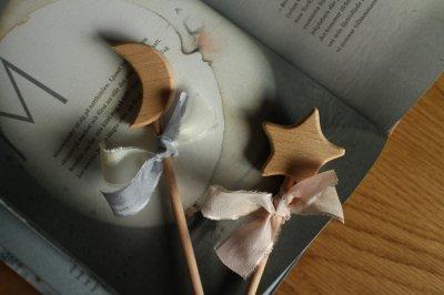-魔法の杖- Magic wand
