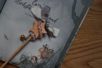 魔法の杖キット D
