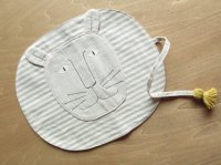 GRRR.. STRIPE LION PLACEMAT
