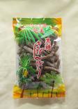 南国奄美のサトウキビを使った奄美特産かりんとう 黒糖きびんぼう 150g