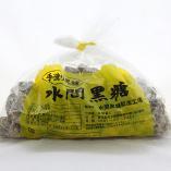 水間製糖 黒砂糖 500g 【入手困難の黒砂糖】
