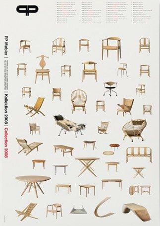 plakat dansk design