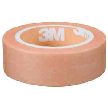 3M ベビースキンサージカルテープ 12.5mm×7m