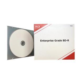 業務用 (DMA対応)BD-R 100GB1箱:10枚入り型番:PDBF25RTJP-10P