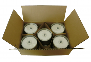 業務用DVD-R 4.7GB1箱:50枚スピンドル×5(合計250枚)型番:DHR47JITP50B2