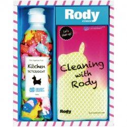 ロディ キッチン洗剤詰合せ R-05Y