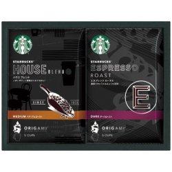 スターバックスオリガミ <p> パーソナルドリップコーヒー SB-15S</p>