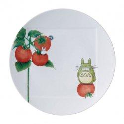ノリタケ(となりのトトロ)<p>27cm プレート トマト</p>