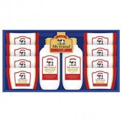 牛乳石鹸 マイフレンドギフトセット<p>GMF-15</p>