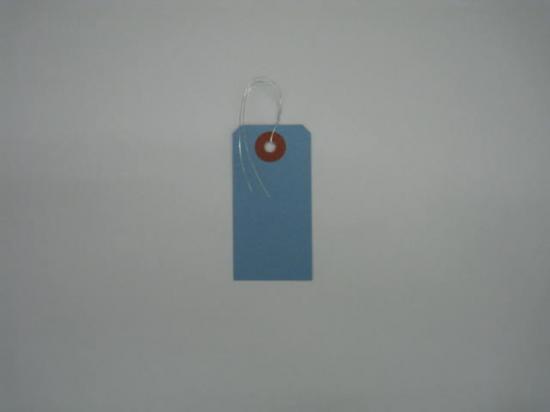 ブルー豆(60×30)特価1,000枚入