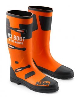 【在庫限り!15%OFF!】RUBBER BOOTS【3PW187250X】
