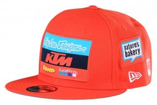 【限定入荷】TLD TEAM HAT ORANGE【3PW1858100】<img class='new_mark_img2' src='//img.shop-pro.jp/img/new/icons6.gif' style='border:none;display:inline;margin:0px;padding:0px;width:auto;' />