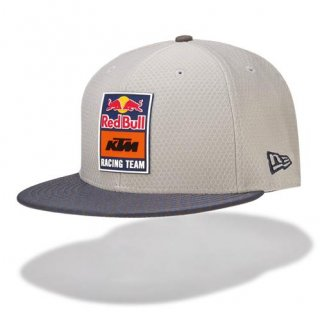RB KTM RACING TEAM HEX ERA HAT GREY<img class='new_mark_img2' src='//img.shop-pro.jp/img/new/icons6.gif' style='border:none;display:inline;margin:0px;padding:0px;width:auto;' />