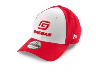 GASGAS REPLICA TEAM CAP CURVED 【3GG210036300】
