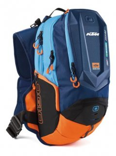 TEAM DAKAR BACKPACK【3PW19V0700】