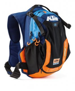 TEAM BAJA BACKPACK【3PW19V0600】