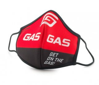 GASGAS TEAM FACE MASK