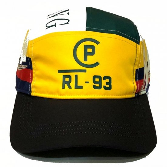 <img class='new_mark_img1' src='//img.shop-pro.jp/img/new/icons15.gif' style='border:none;display:inline;margin:0px;padding:0px;width:auto;' />POLO by RALPH LAUREN CP-93 Limited Edition Sailing Cap CP-93リミテッドエディションセイリングキャップ SAILING MULTI