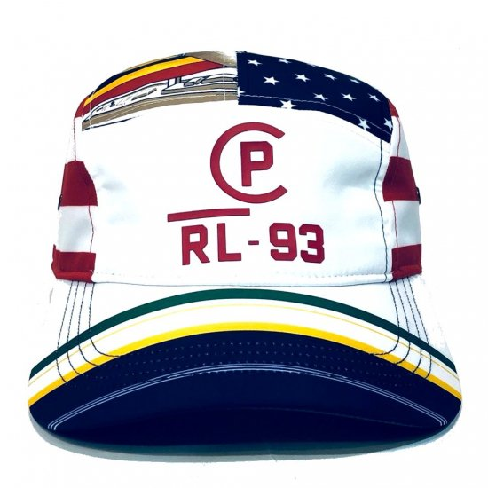 <img class='new_mark_img1' src='//img.shop-pro.jp/img/new/icons15.gif' style='border:none;display:inline;margin:0px;padding:0px;width:auto;' />POLO by RALPH LAUREN ポロ CP-93 Limited Edition Sailing Cap CP-93リミテッドエディションセイリングキャップ REGATTA MULTI