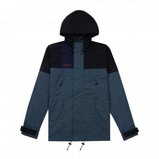 <img class='new_mark_img1' src='//img.shop-pro.jp/img/new/icons15.gif' style='border:none;display:inline;margin:0px;padding:0px;width:auto;' />Belief ビリーフ Northern Jacket ノーザンジャケット HUNTER/NAVY