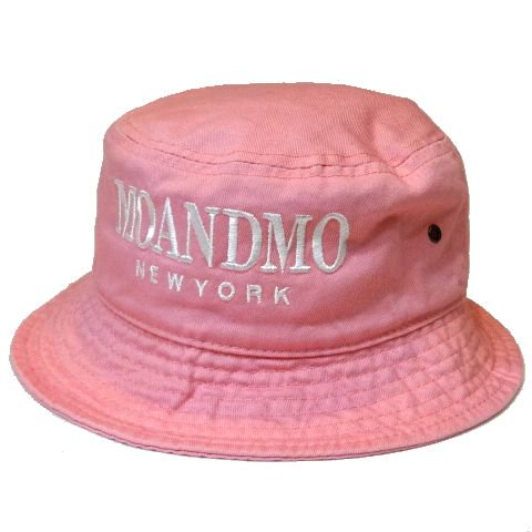 <img class='new_mark_img1' src='https://img.shop-pro.jp/img/new/icons50.gif' style='border:none;display:inline;margin:0px;padding:0px;width:auto;' />MO'&MO' MOANDMO HAT PINK