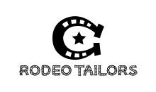 RODEO TAILORS | ロデオテイラーズ