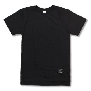 Long Length Tee/BK