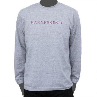 &Co long sleeved tee/GRY