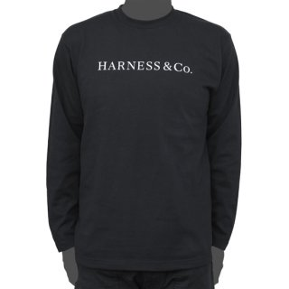 &Co long sleeved tee/BK